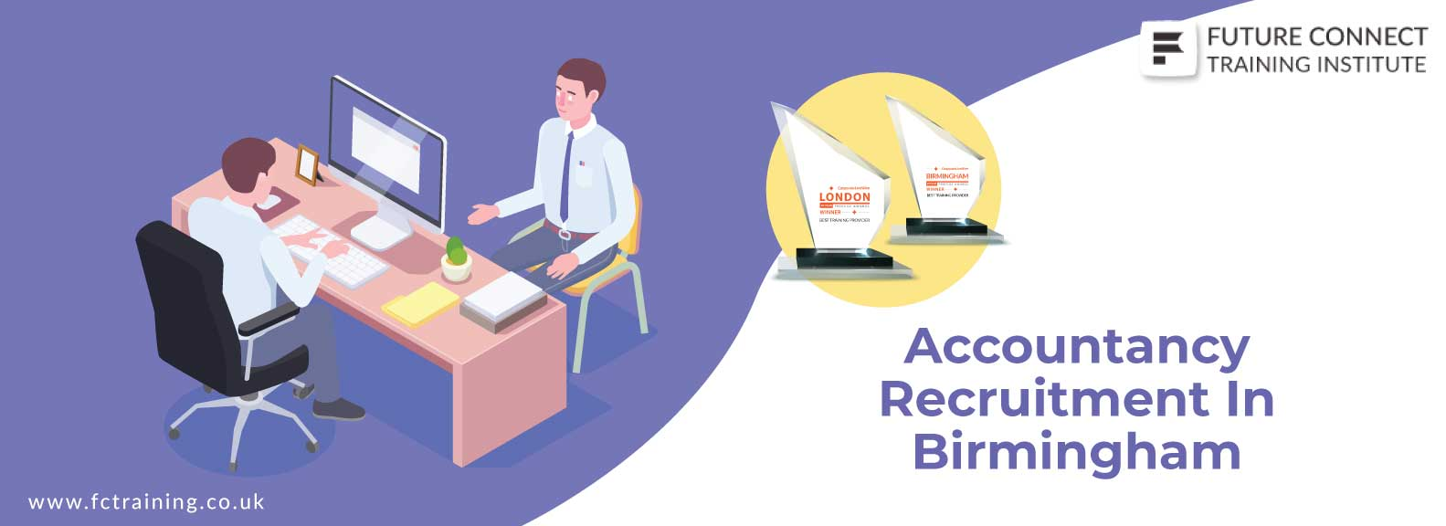Accountancy Recruitment In Birmingham