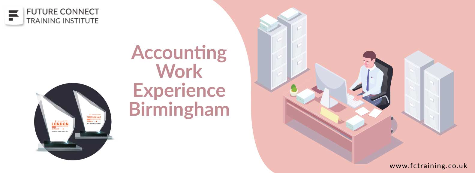 Accounting Work Experience Birmingham