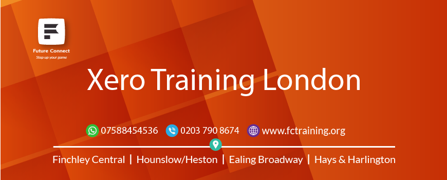 xero-course-london
