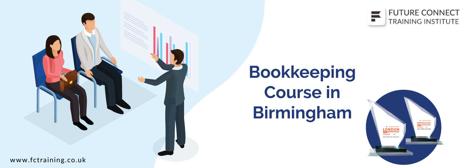 Bookkeeping Course in Birmingham
