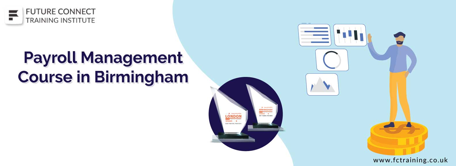 Payroll Management Course in Birmingham