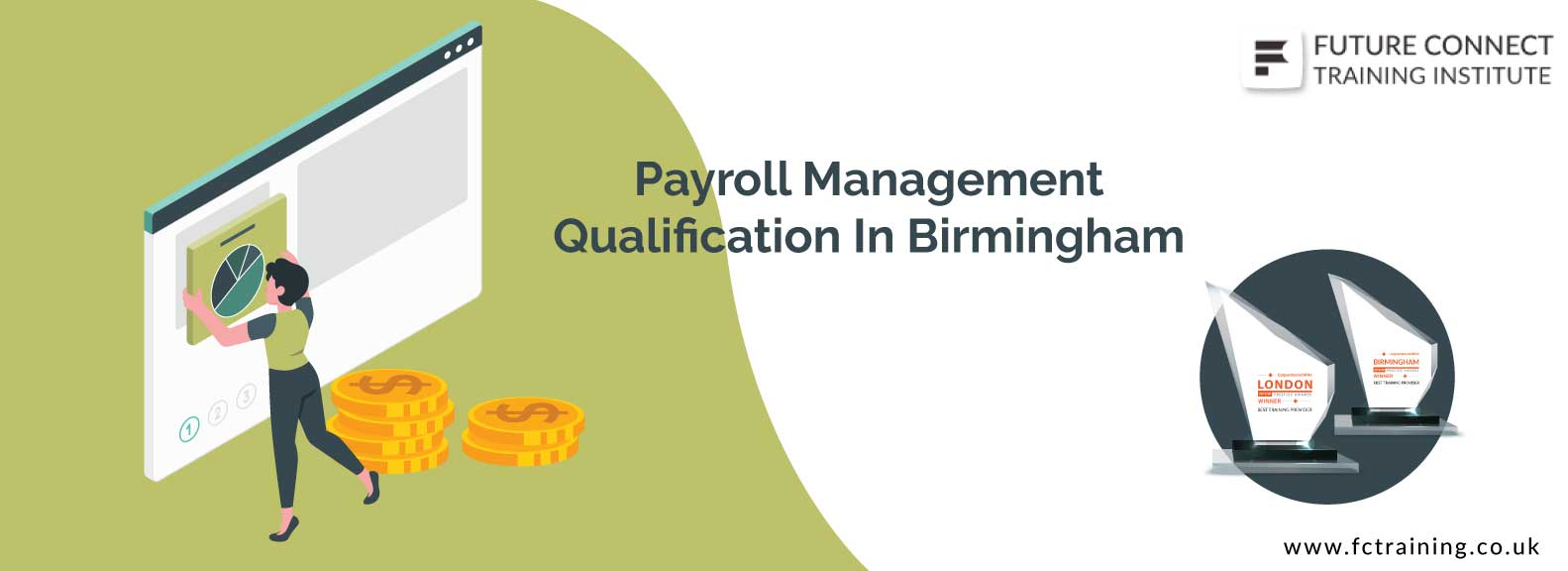Payroll Management Qualification In Birmingham