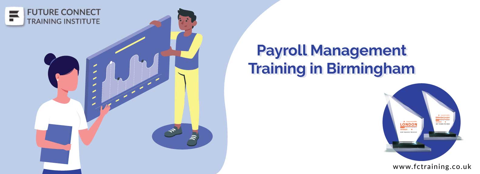 Payroll Management Training in Birmingham