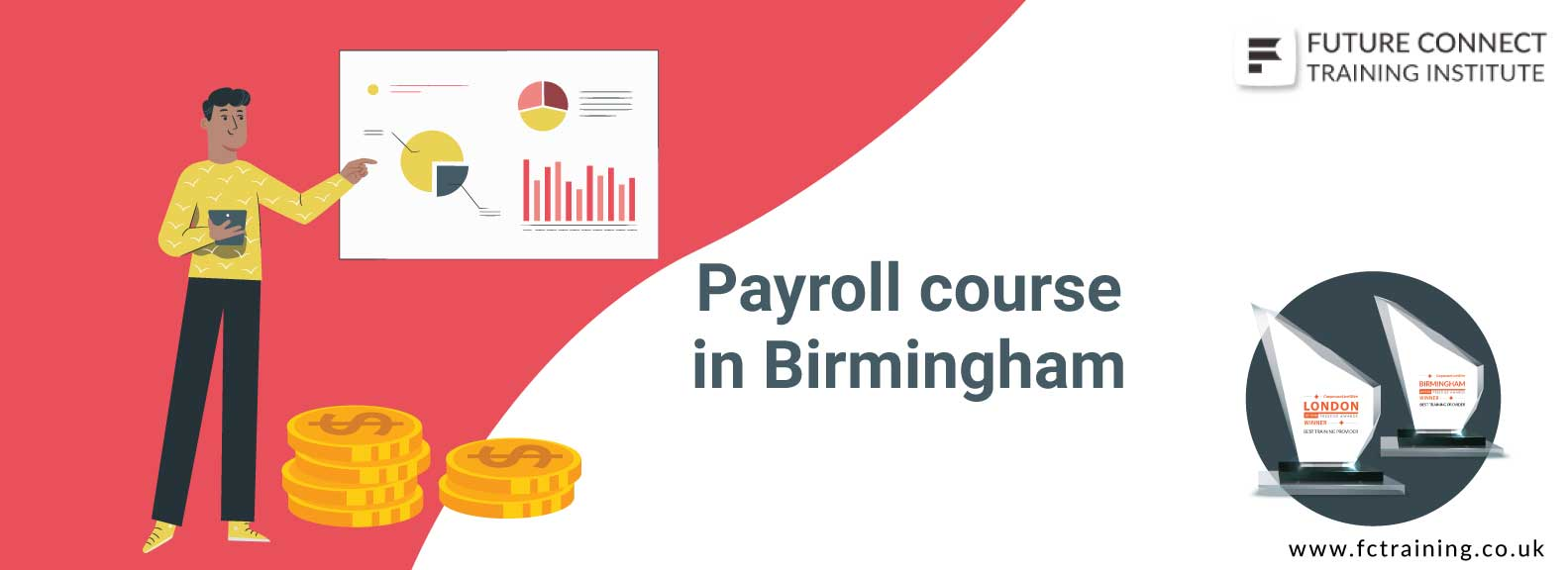 Payroll course in Birmingham