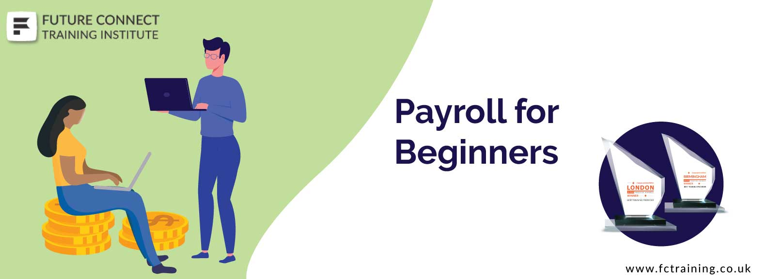 Payroll for Beginners