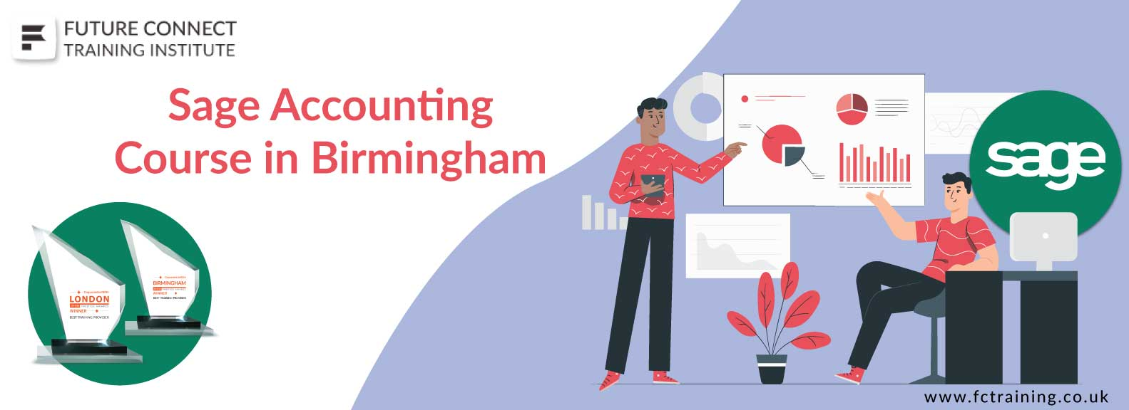 Sage Accounting Course in Birmingham
