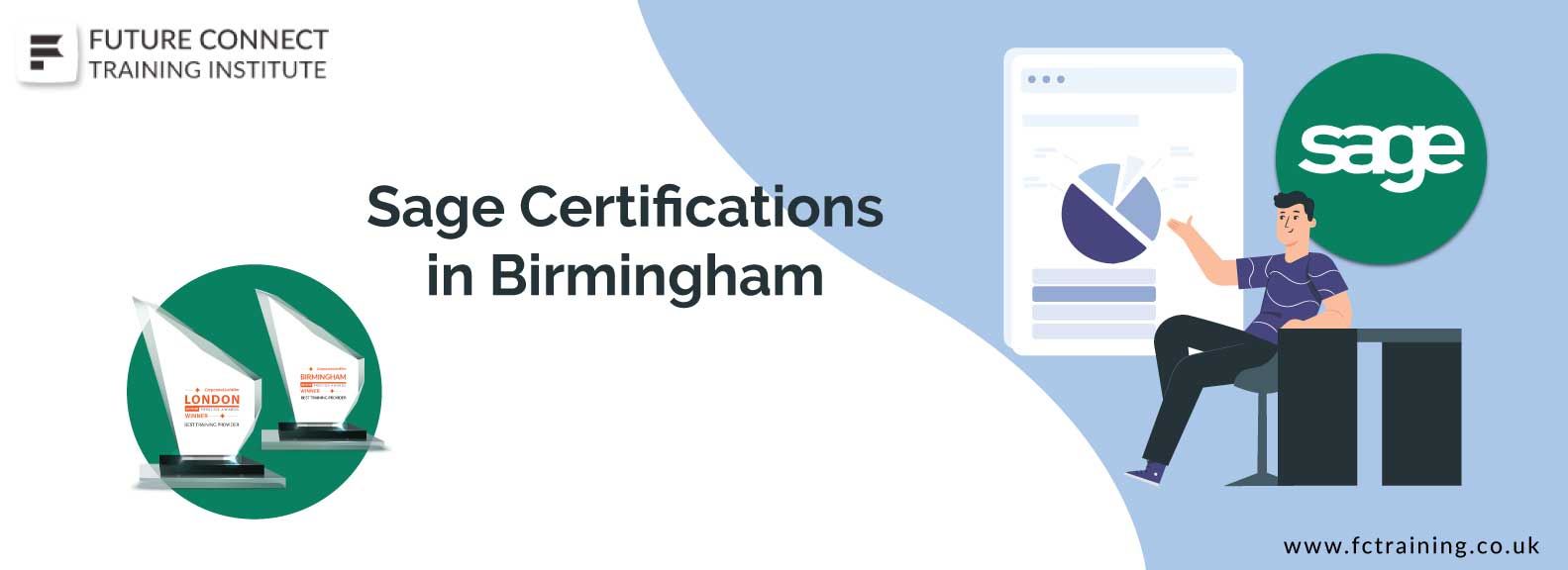 Sage Certifications in Birmingham