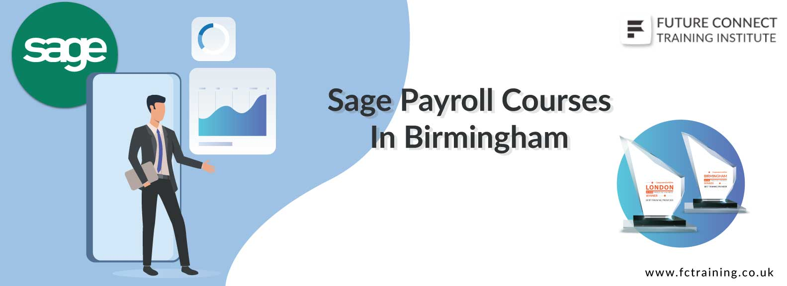 Sage Payroll Courses In Birmingham