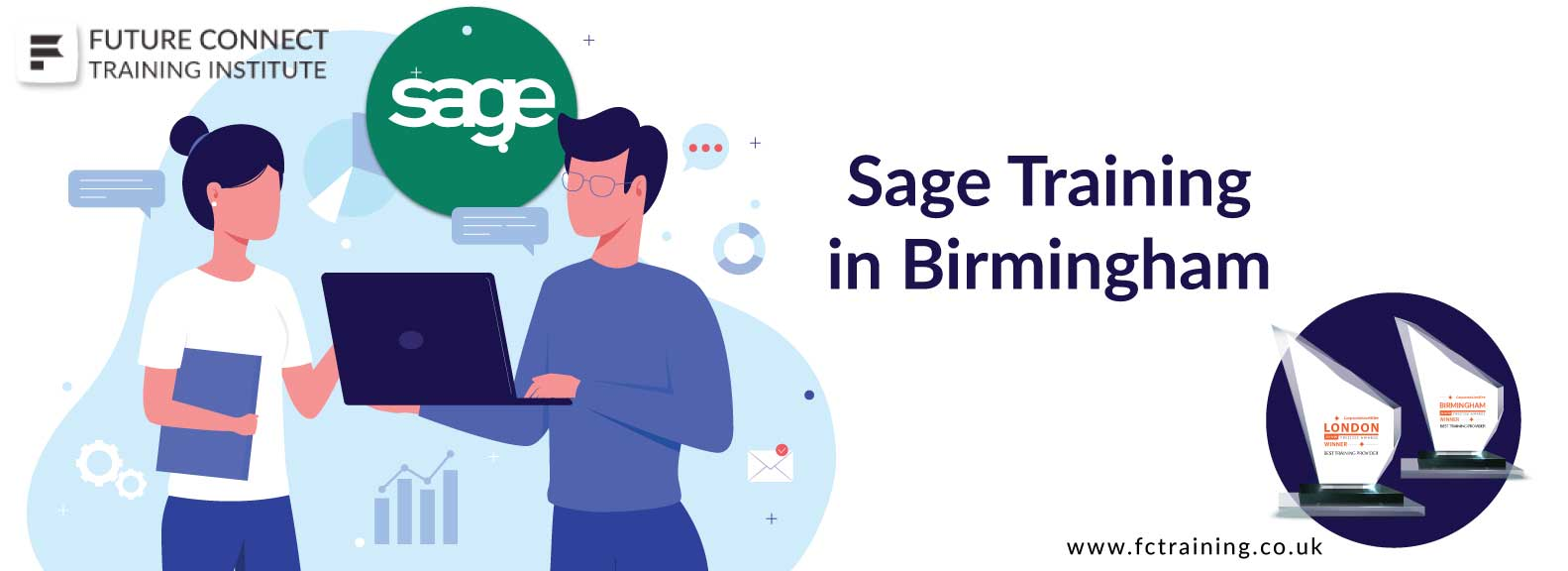Sage Training in Birmingham