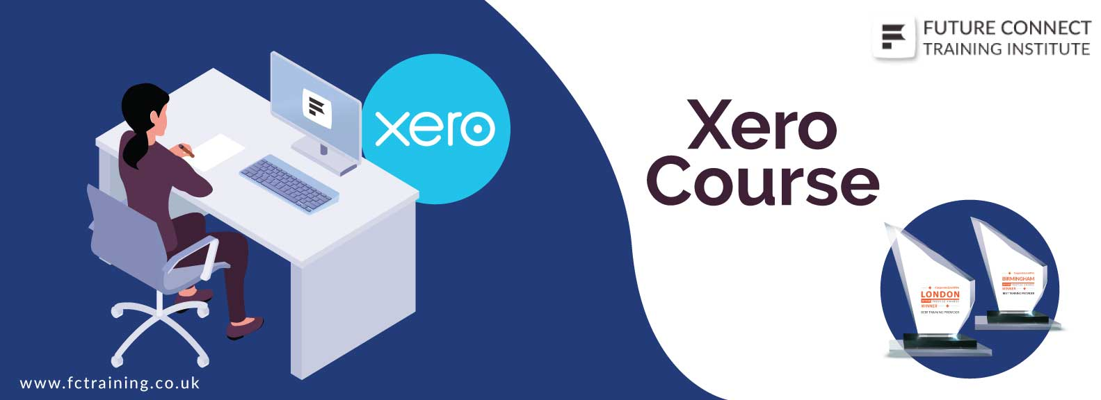 Xero Course In Birmingham