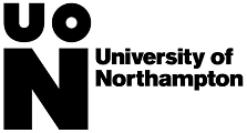 northampton university logo